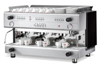 Restaurant Coffee Machine-Uisce4U